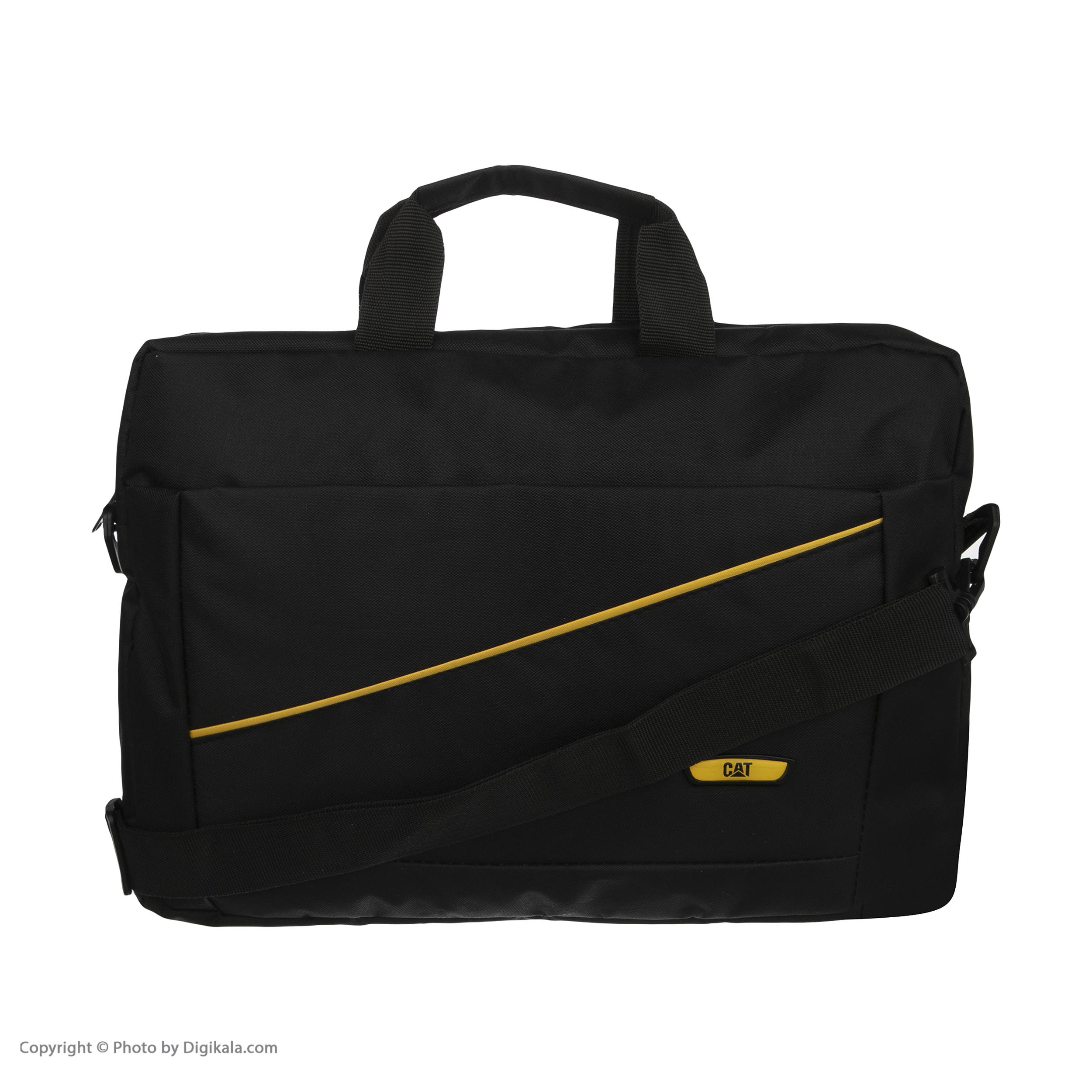 کیف لپ تاپ مدل CA-2722 مناسب برای لپ تاپ 15.6 اینچی
