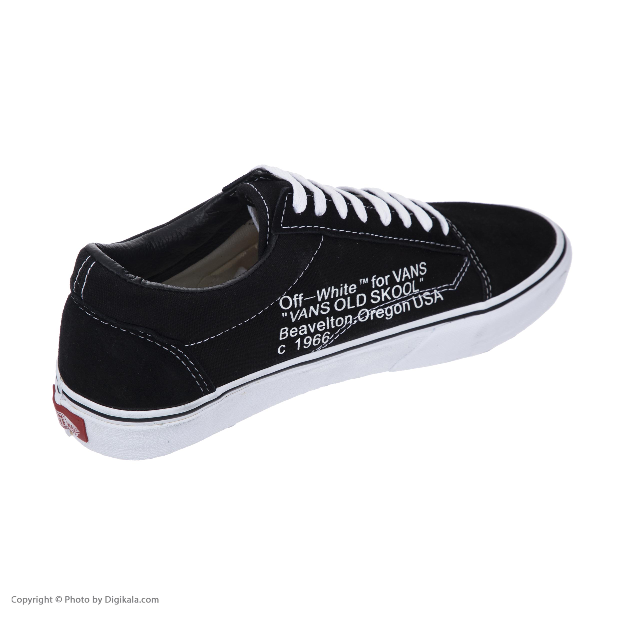 خرید                      کفش اسپورت مردانه ونس مدل Old Skool