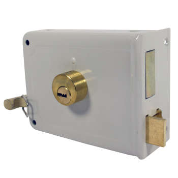 قفل حیاطی داف مدل 630
