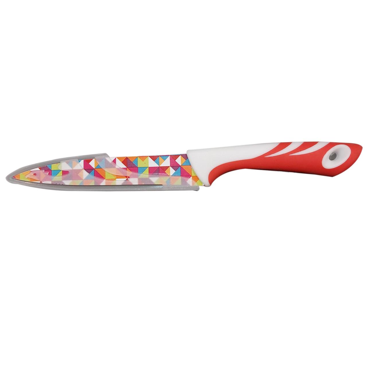 چاقو آشپزخانه مدل 02