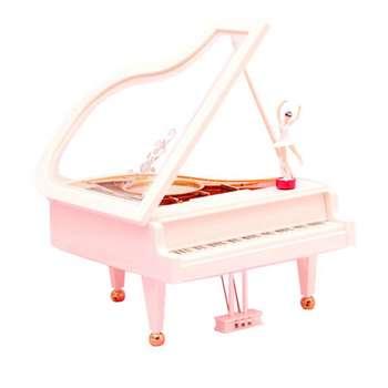 جعبه موزیکال طرح پیانو کد 2012