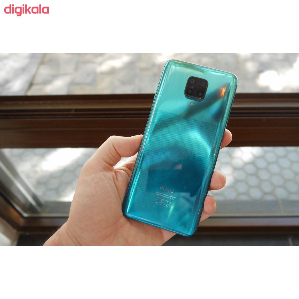 گوشی موبایل شیائومی مدل Redmi Note 9 Pro M2003J6B2G دو سیم کارت ظرفیت 64 گیگابایت main 1 11