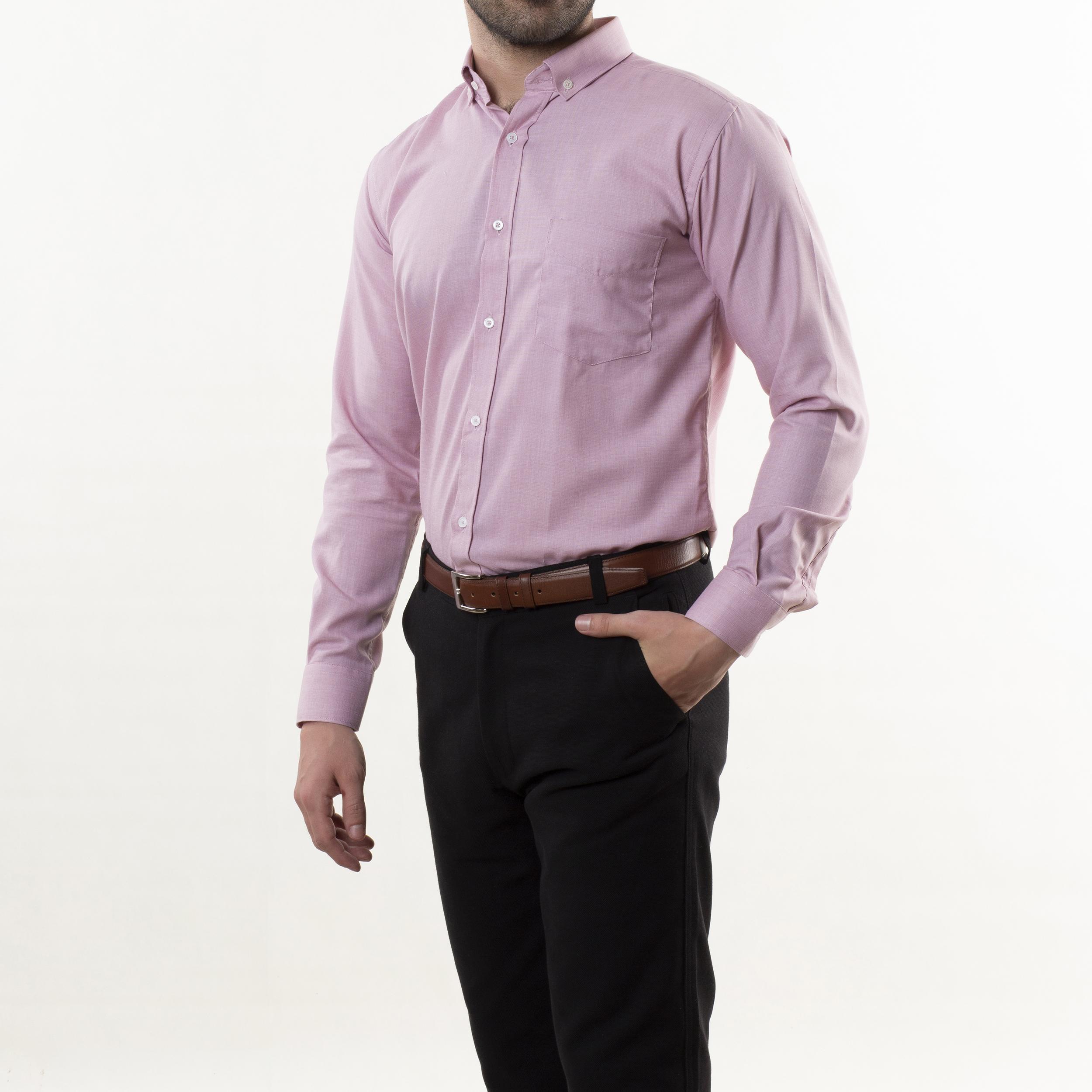 پیراهن مردانه زی مدل 1531405ML84