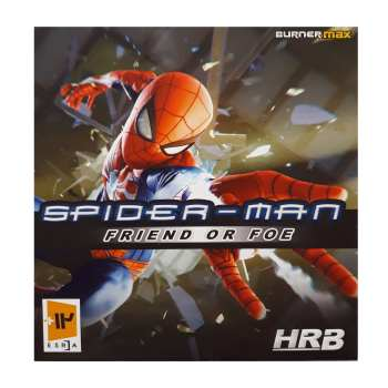 بازی spider man friend or foe مخصوص xbox 360