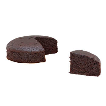 کیک شکلاتی مینی کیکخونه - 500 گرم