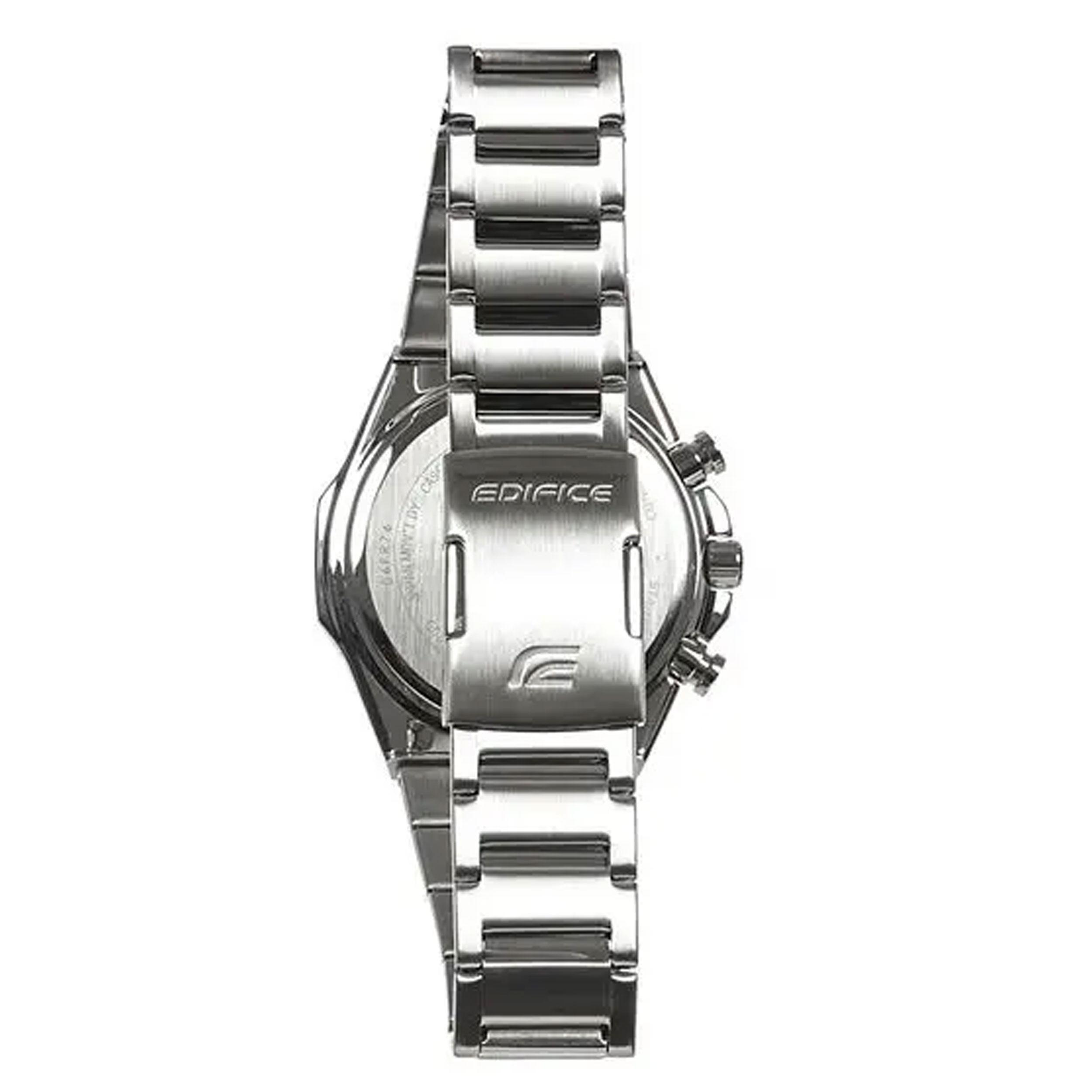 ساعت مچی عقربهای مردانه کاسیو مدل EQB-1100D-1ADR
