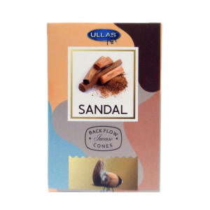 عود مدل آبشاری Sandal
