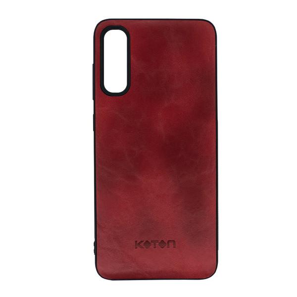 کاور  مدل K-25 مناسب برای گوشی موبایل سامسونگ Galaxy A70