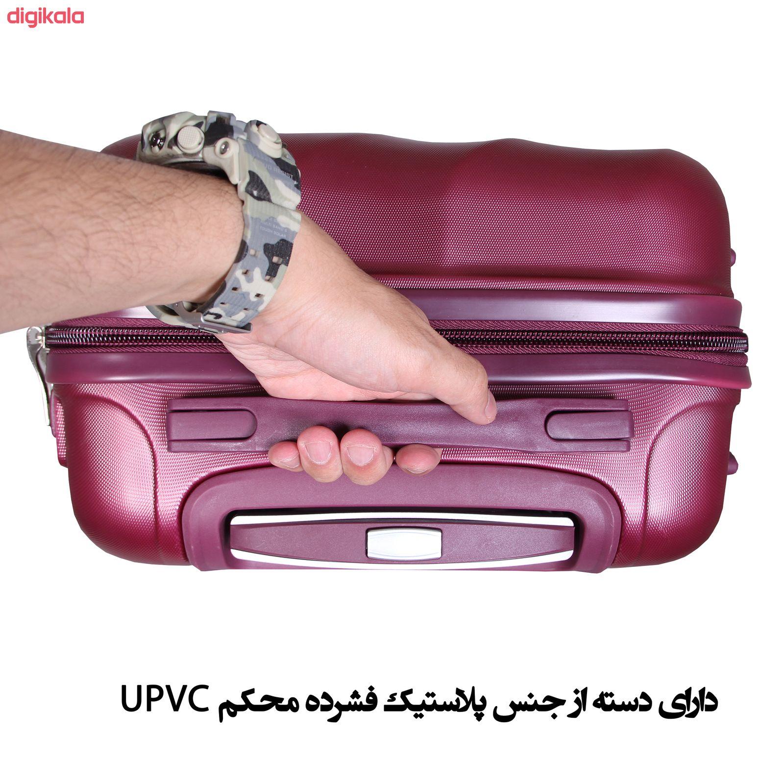 مجموعه چهار عددی چمدان مدل 319363 main 1 18