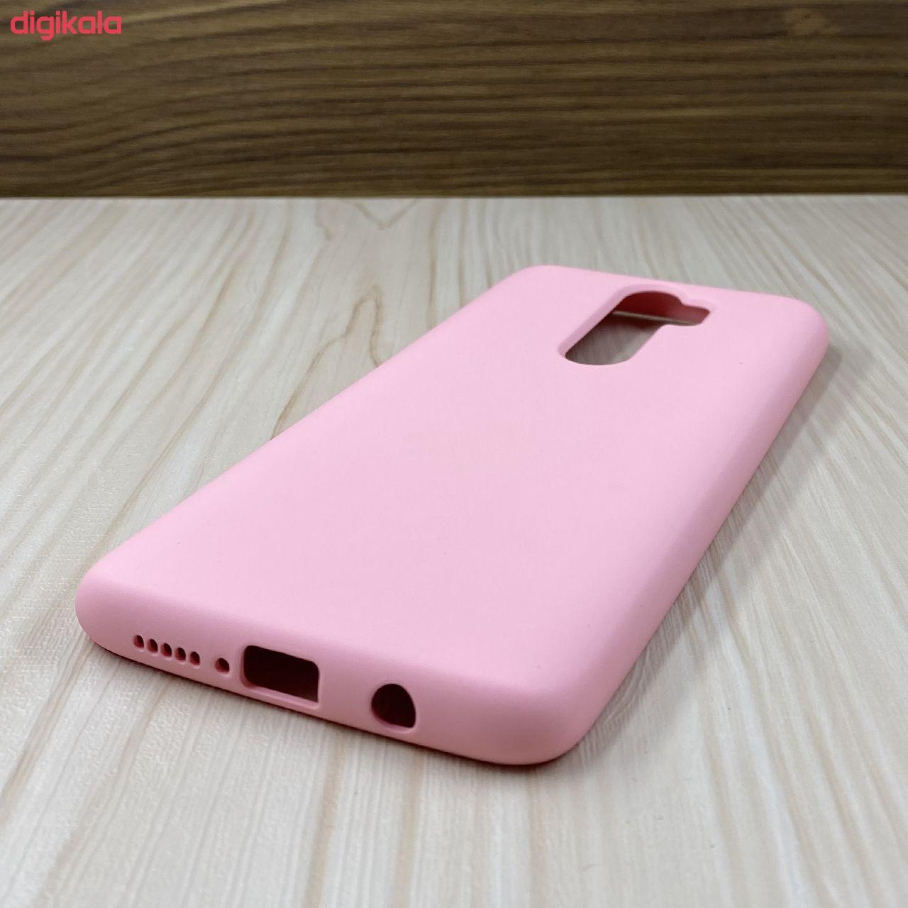 کاور مدل SCN مناسب برای گوشی موبایل شیائومی Redmi Note 8 Pro main 1 6