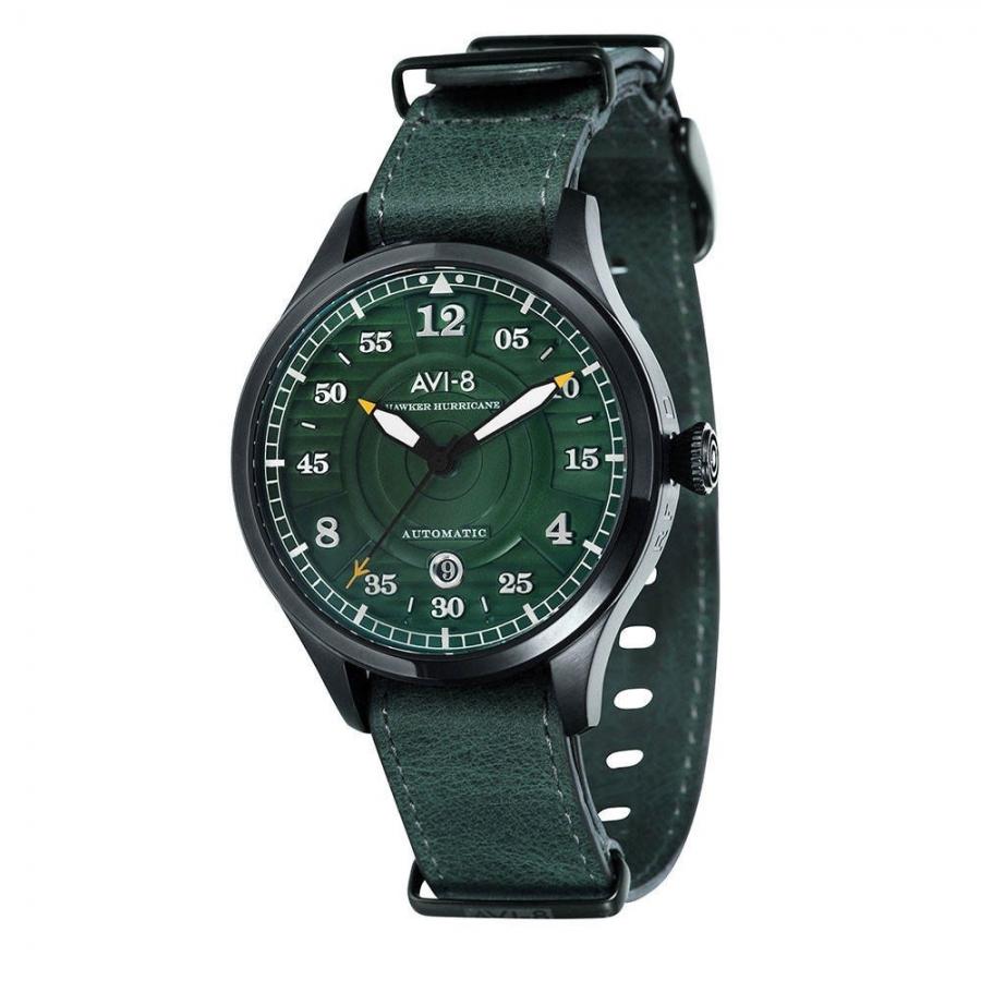 ساعت مچی عقربه ای مردانه ای وی ایت مدل AV-4046-04