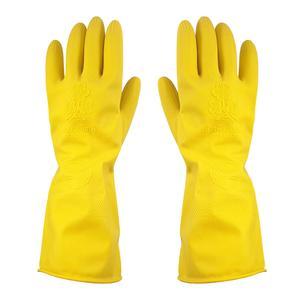 دستکش آشپزخانه نازریز کد M5