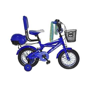 دوچرخه شهری المپیا مدل بچه گانه کد 12179 سایز 12