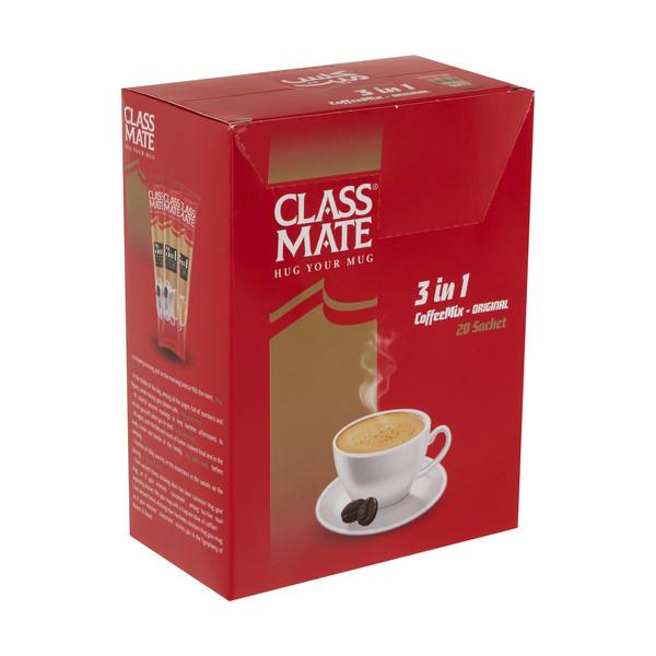 پودر قهوه فوری 3 در 1 کلس میت بسته 20 عددی