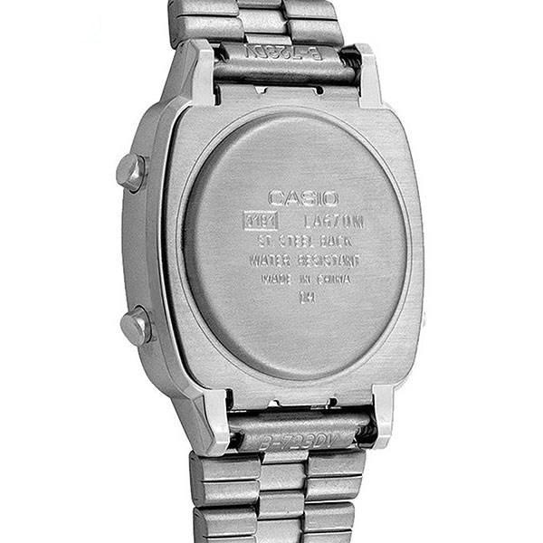 خرید و قیمت                      ساعت مچی دیجیتال زنانه کاسیو مدل LA670W