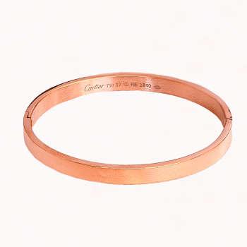 دستبند زنانه کارتیه مدل 44