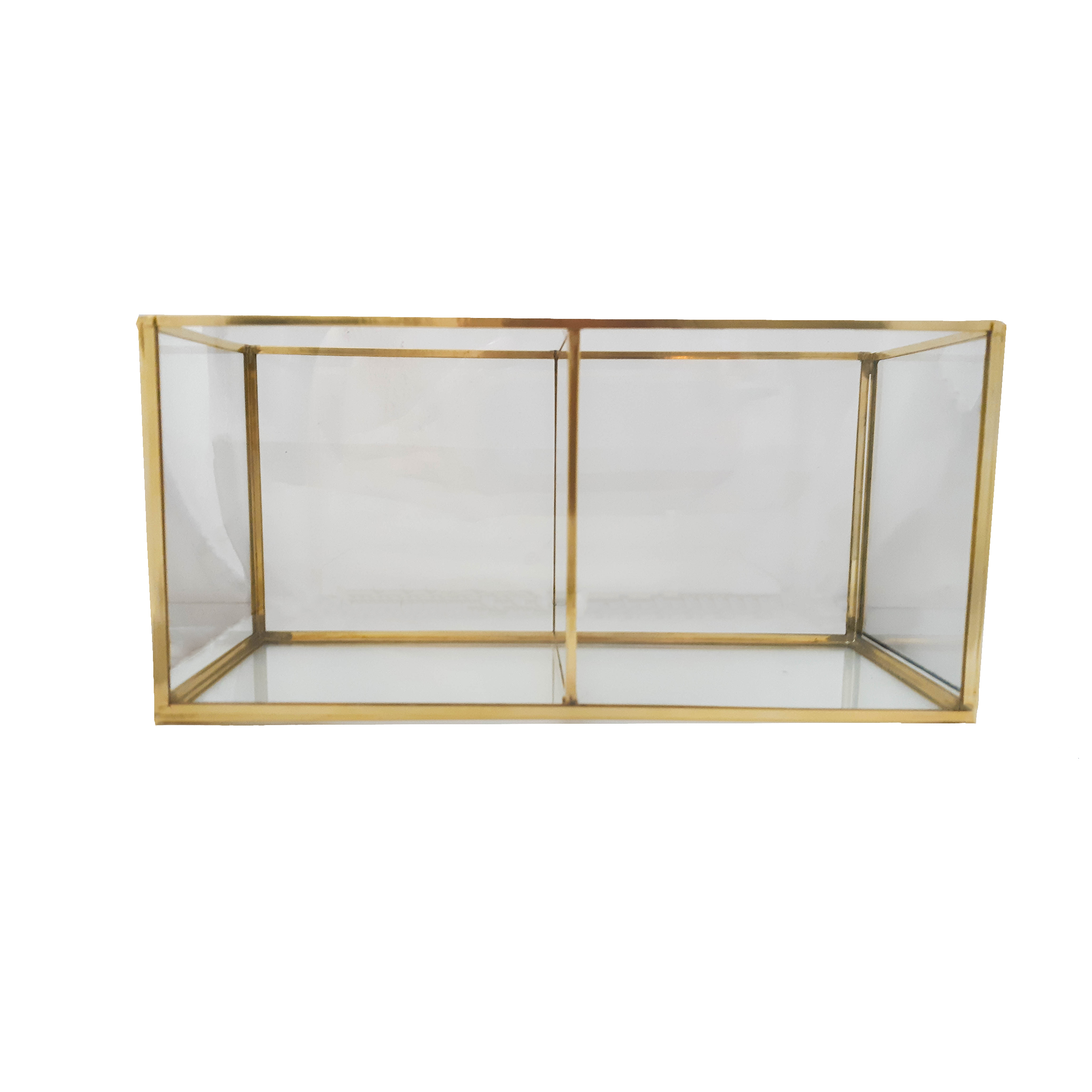 باکس شیشه ای کد kr1