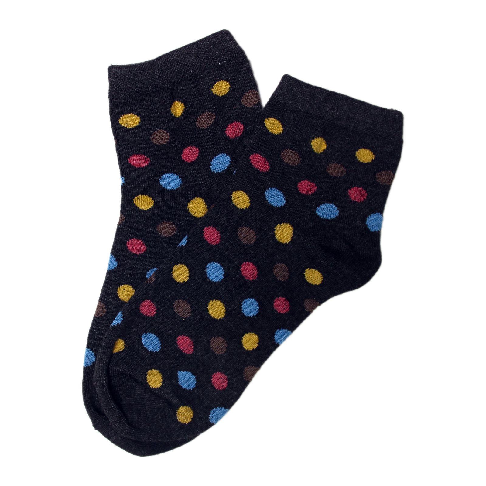 جوراب مردانه کد 0294 -  - 3