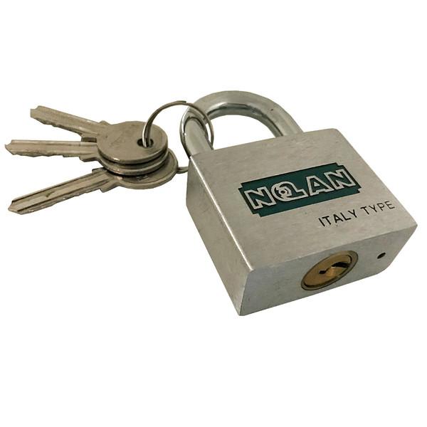قفل آویز نولان مدل N50