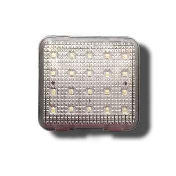 چراغ سقف خودرو ایس مدل LS26 مناسب برای پراید