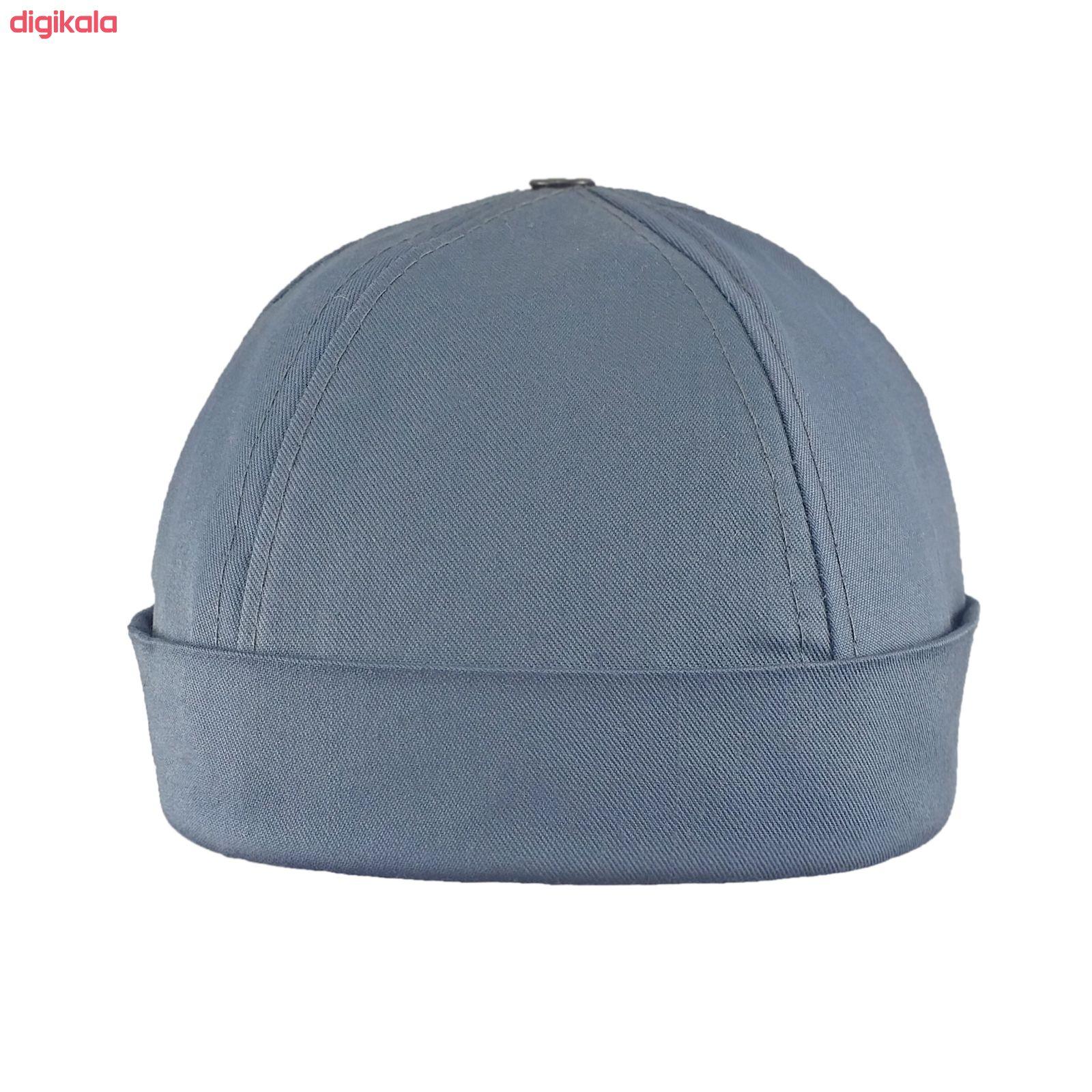 کلاه لئونی مردانه مدل BSOR77 main 1 1