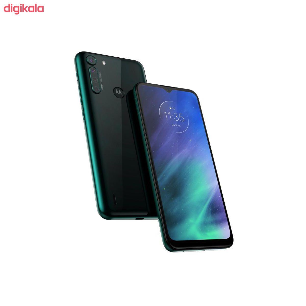 گوشی موبایل موتورولا مدل One Fusion XT2073-1 دو سیم کارت ظرفیت 128 گیگابایت main 1 3