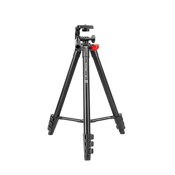 سه پایه دوربین عکاسی زومی مدل T70 کد 70