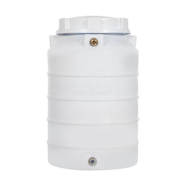 مخزن آب رادمان پلاست کد 11 حجم 100 لیتر