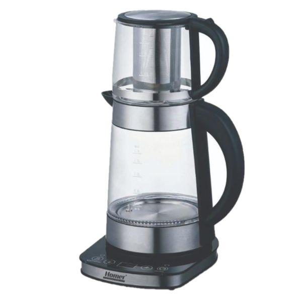 چای ساز هومر مدل hu-950