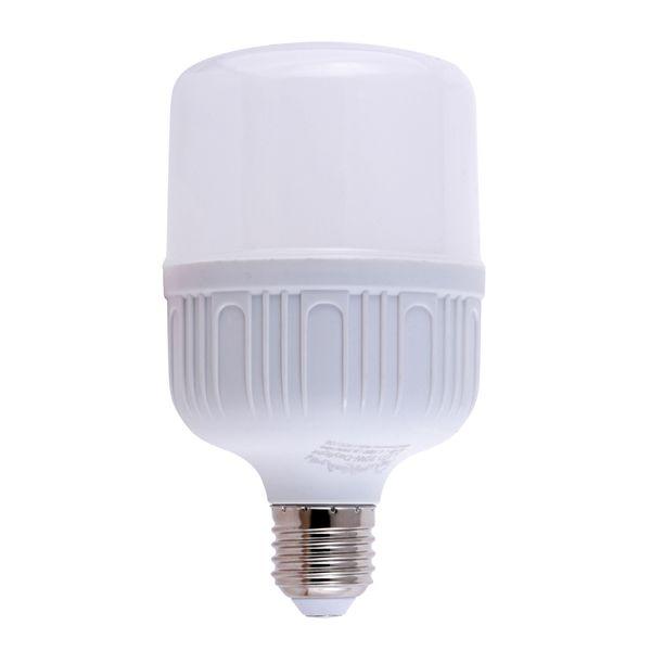 لامپ ال ای دی 20 وات پارس شعاع توس مدل CY20 پایه E27