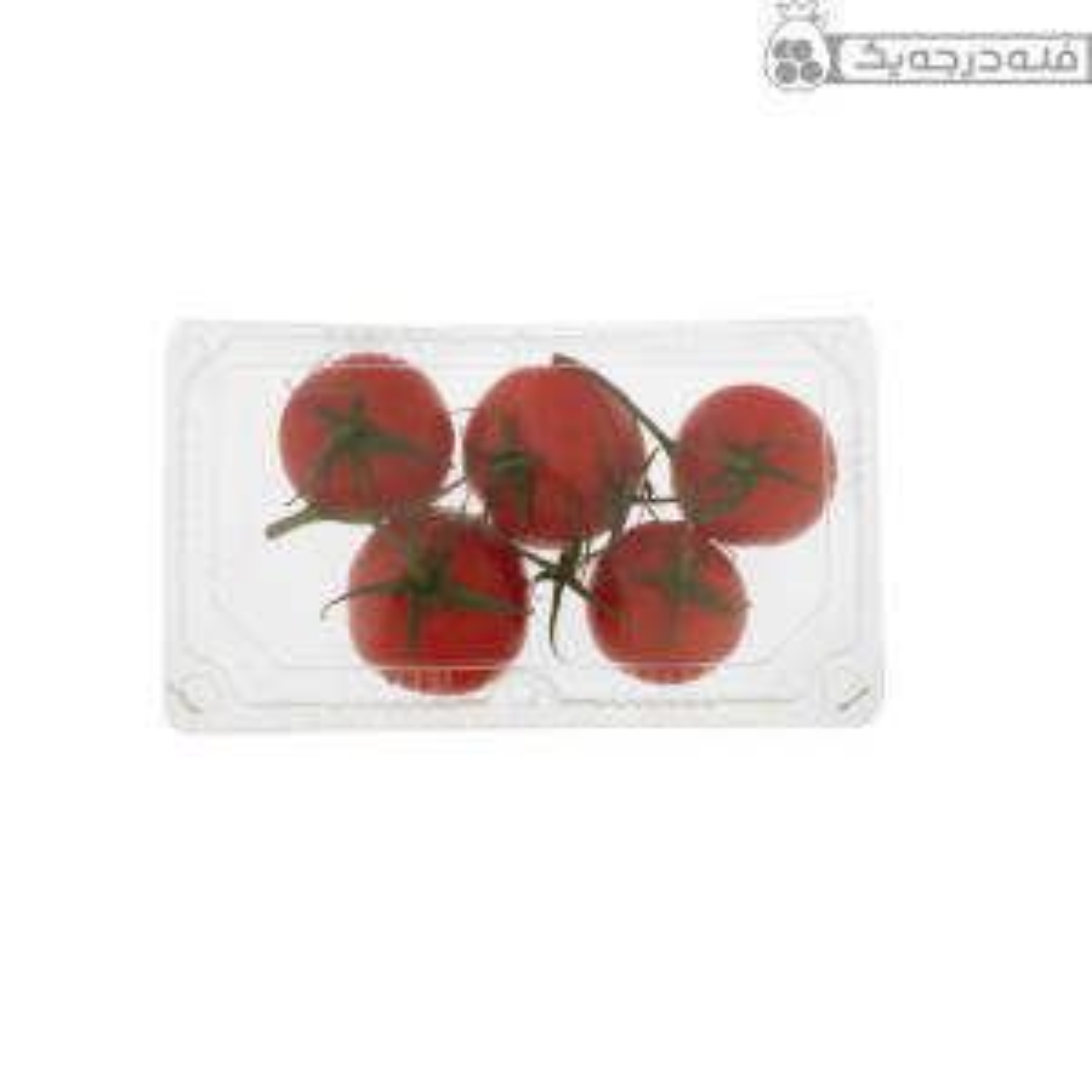 گوجه فرنگی گلخانه ای مقدار 500 گرم