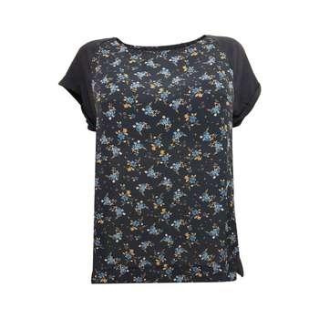 تی شرت زنانه چیبو مدل ws2020