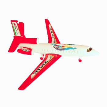 ساختنی طرح هواپیما مدل ایرباس
