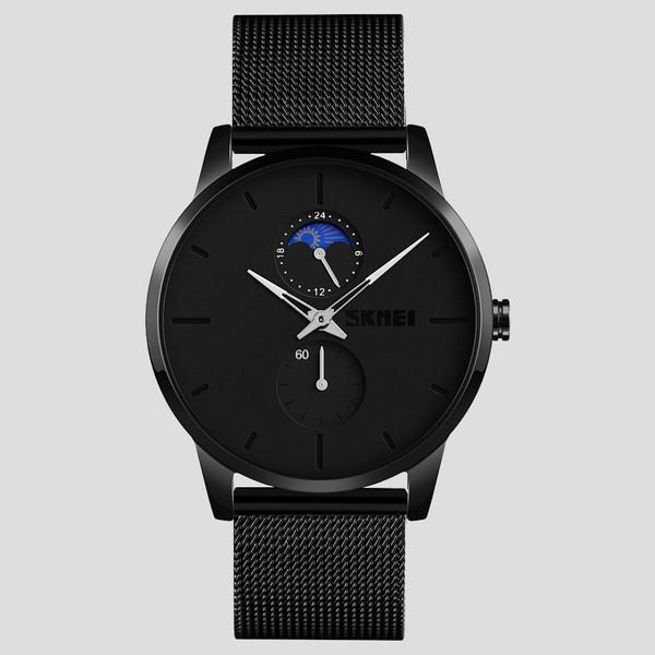 ساعت مچی عقربهای مردانه اسکمی مدل 9208M