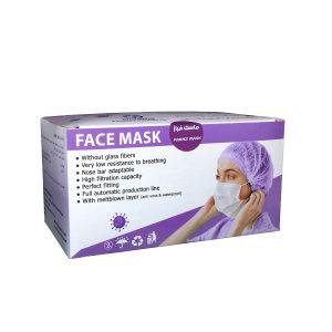 ماسک تنفسی فراز مهر مدل FZ1 بسته 50 عددی