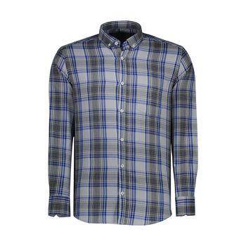 پیراهن آستین بلند مردانه زی سا مدل 1531347MC