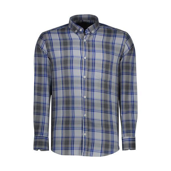 پیراهن آستین بلند مردانه زی مدل 1531347MC