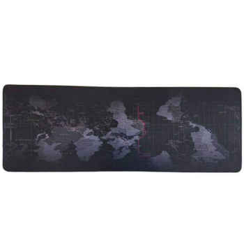 ماوس پد مخصوص بازی طرح نقشه جهان کد MP800