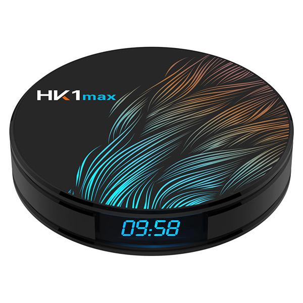 اندروید باکس مدل HK1 MAX 2-16