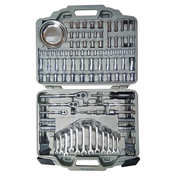مجموعه 149 عددی ابزار چنل لاک مدل 39053