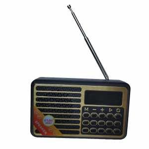 رادیو ویج مدل 208