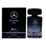 ادو پرفیوم مردانه  بای لندو مدل Mercedes Bnz حجم 100 میلی لیتر thumb
