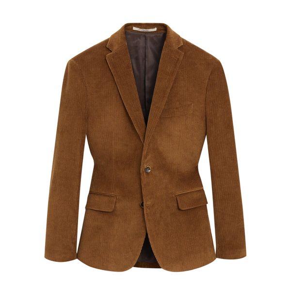 کت تک مردانه مانگو مدل BR879