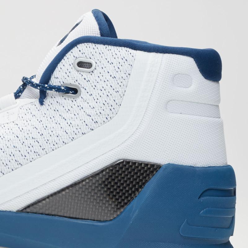 کفش بسکتبال مردانه آندر آرمور مدل 1269279-105