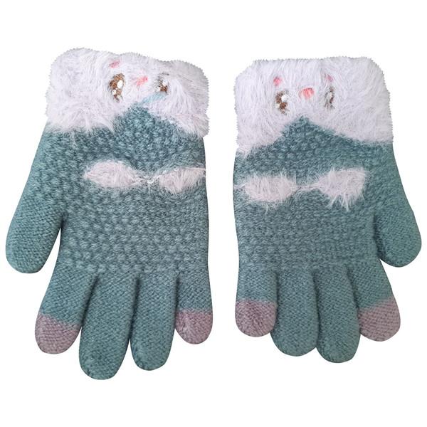 دستکش بچگانه کد 2684