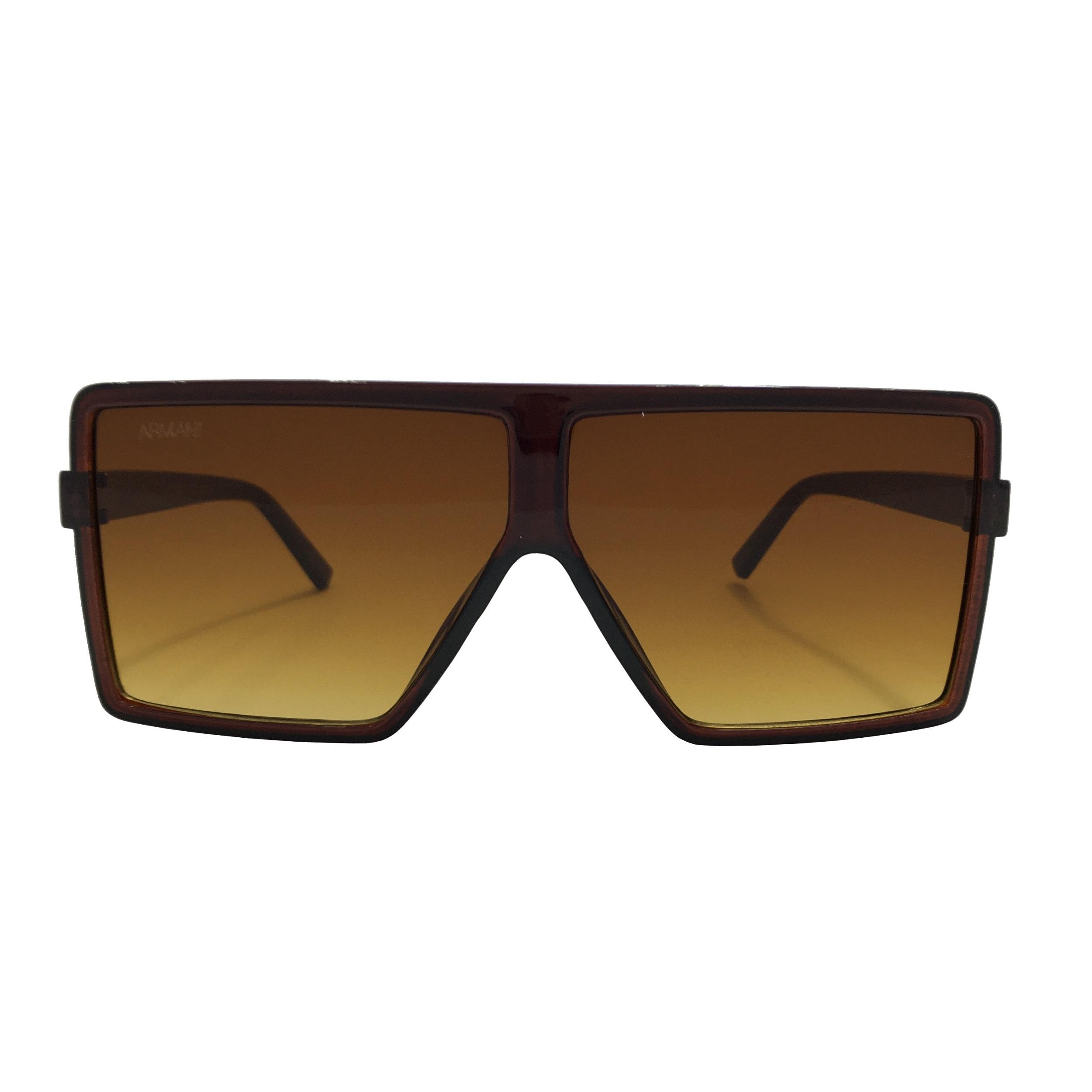 عینک آفتابی  مدل ال 19219                     غیر اصل