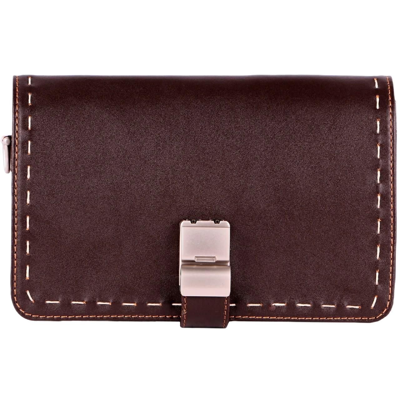 کیف دستی مردانه مدل 063