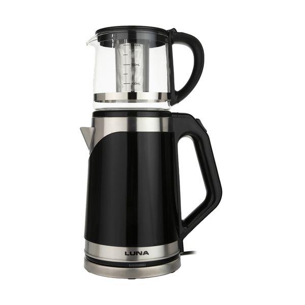 چای ساز لونا مدل 604