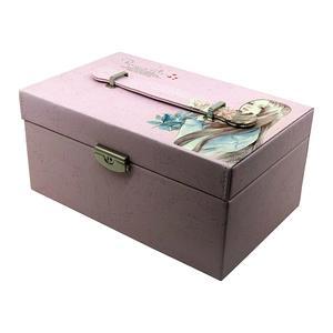 جعبه جواهرات مدل girl کد B1101.13