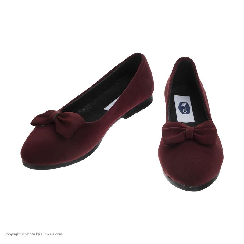 کفش زنانه ریمکس مدل 1004a100110